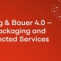 Open House Koenig & Bauer 4.0 – Packaging and Connected Service